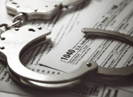 oszustwo podatkowe
